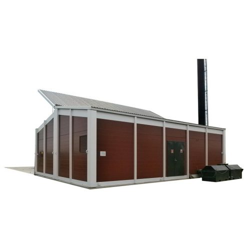 Ketelhuizen 30-2000kW