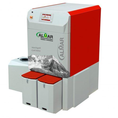 Almar Hochgall 80-499kW